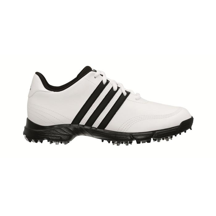 CHAUSSURES GOLF HOMME GOLFLITE 4 BLANCHES - 602892