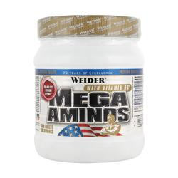 Voedingssupplement Mega Aminos 300 tabletten