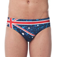 B-STRONG WATER POLO men's swim briefs swimming TRUNKS - AUSTRALIA