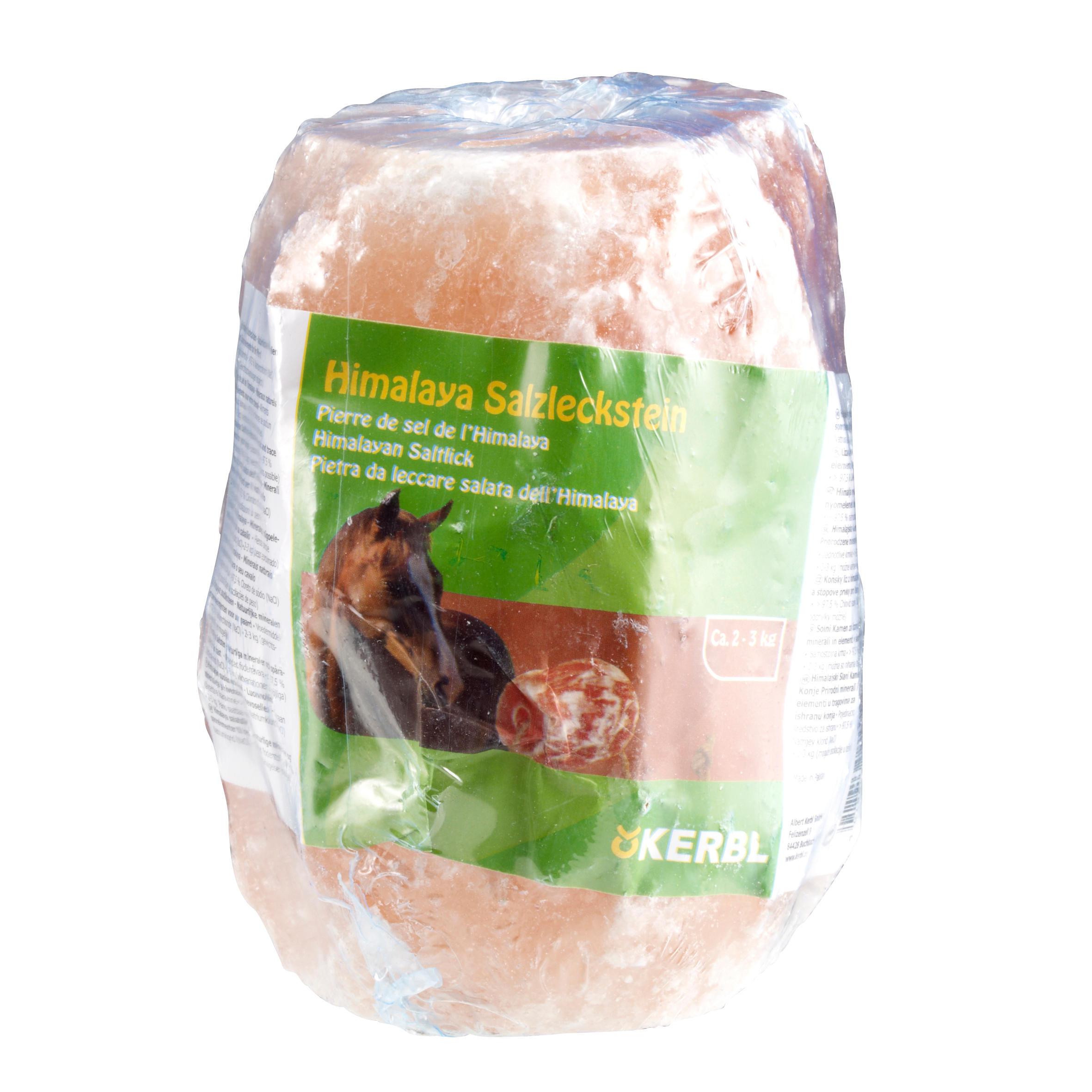 Bloc Sare Himalaya 2,5kg de la SANS MARQUE