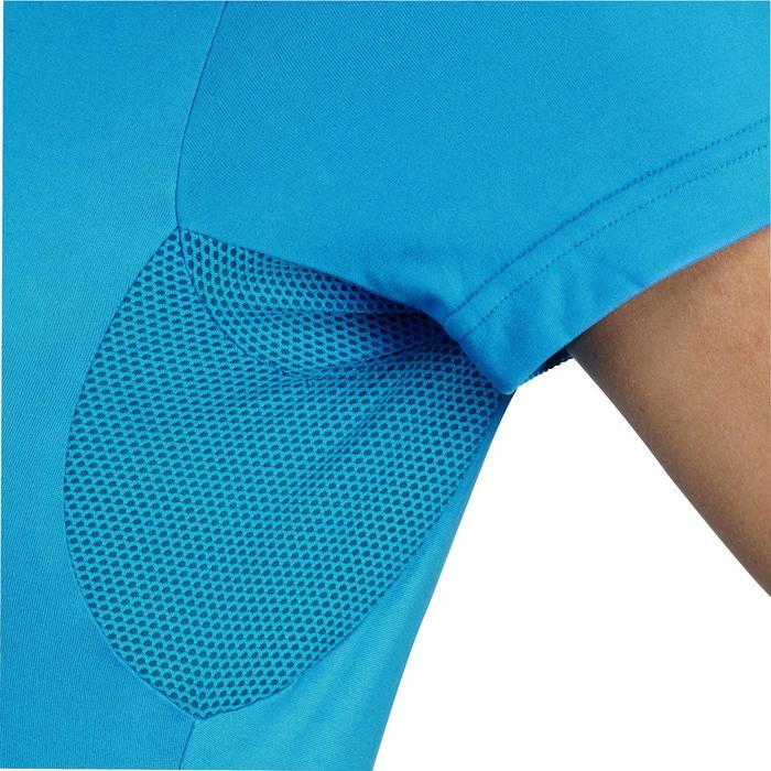 Tee-Shirt manches courtes randonnée Techfresh 50 femme - 604891