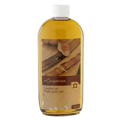 מוצרי רכיבה - שמן למוצרי עור 500 מ_QUOTE_ל