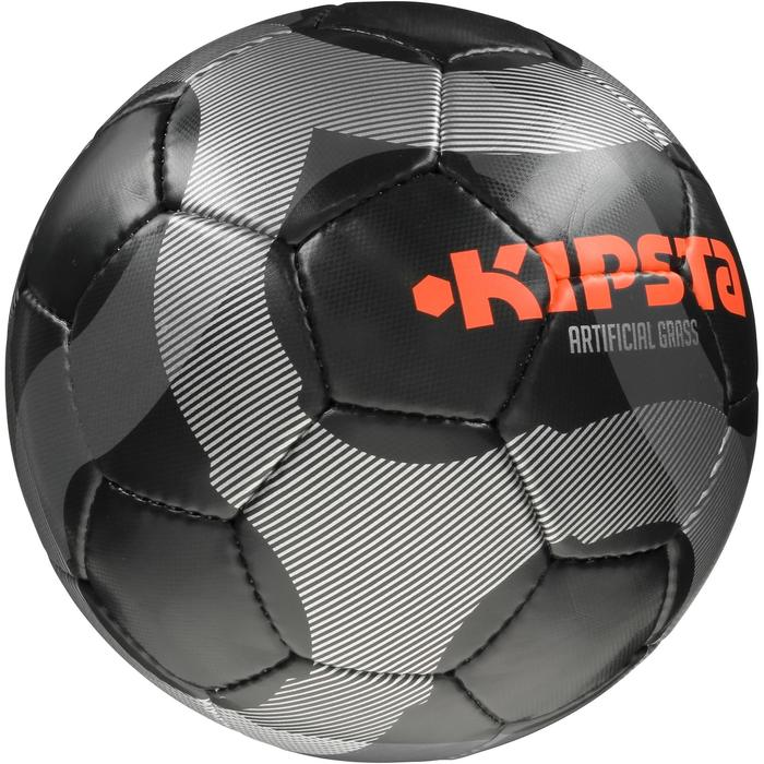 Ballon de football F300 AG (terrain synthétique) taille 5 gris