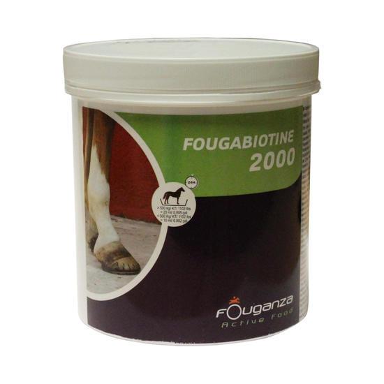 Voedingssupplement voor paarden Biotine - 600g - 6109
