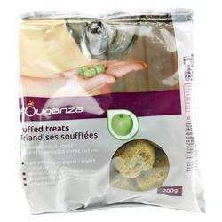 Snoepjes voor paarden en pony's Fougasnack appel - 200 g