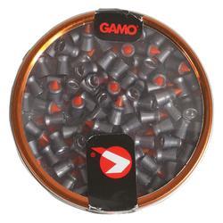 Perdigones Tiro Deportivo Gamo Red Fire Calibre 4.5 mm 125 Unidades