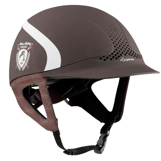Ruiterhelm Safety Jump - 613599
