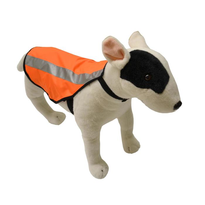 GILET CHIEN CHASSE 100 - 615622