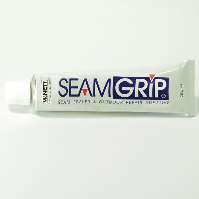 Seam Grip Zeltreparatur