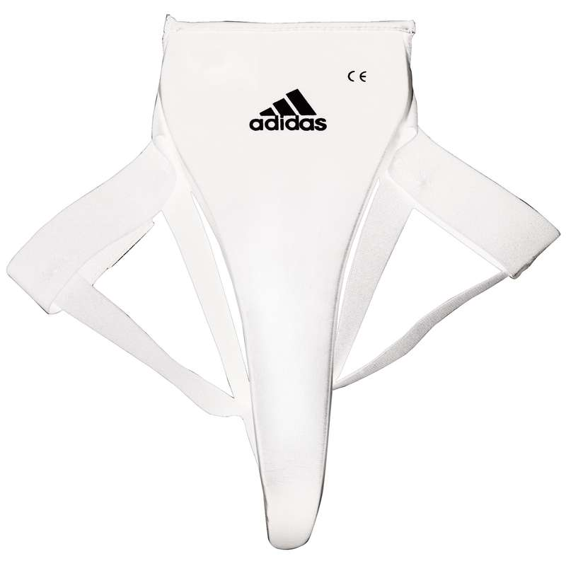 OTHER BOXING PROTECTIONS - Women's Groin Guard - White ADIDAS