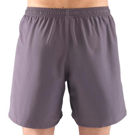 Essential 100 Tennis Badminton Padel Table Tennis Squash Shorts - Navy
