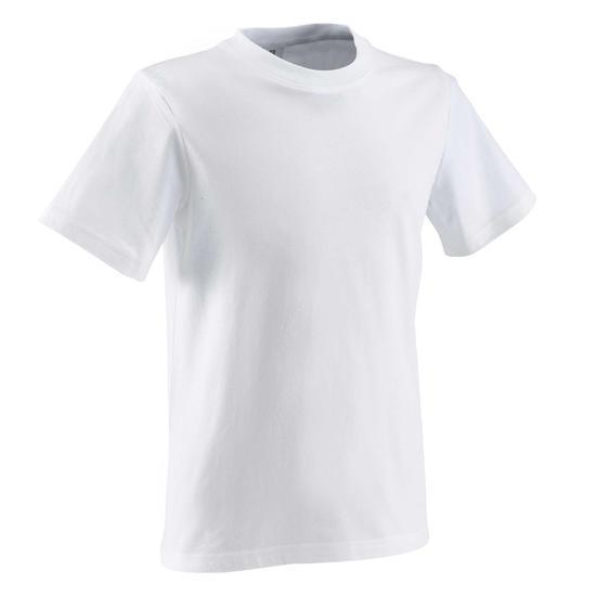 T-shirt Fitness jongens - 618130