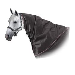 Halsstuk Allweather 500 ruitersport paard grijs
