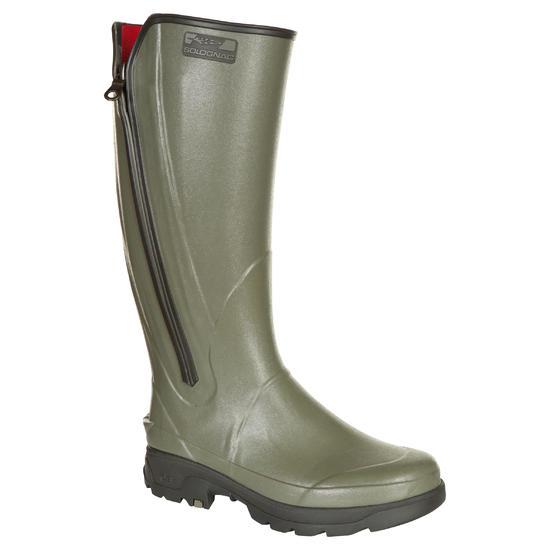 Laarzen Sibir 500 groen - 618843