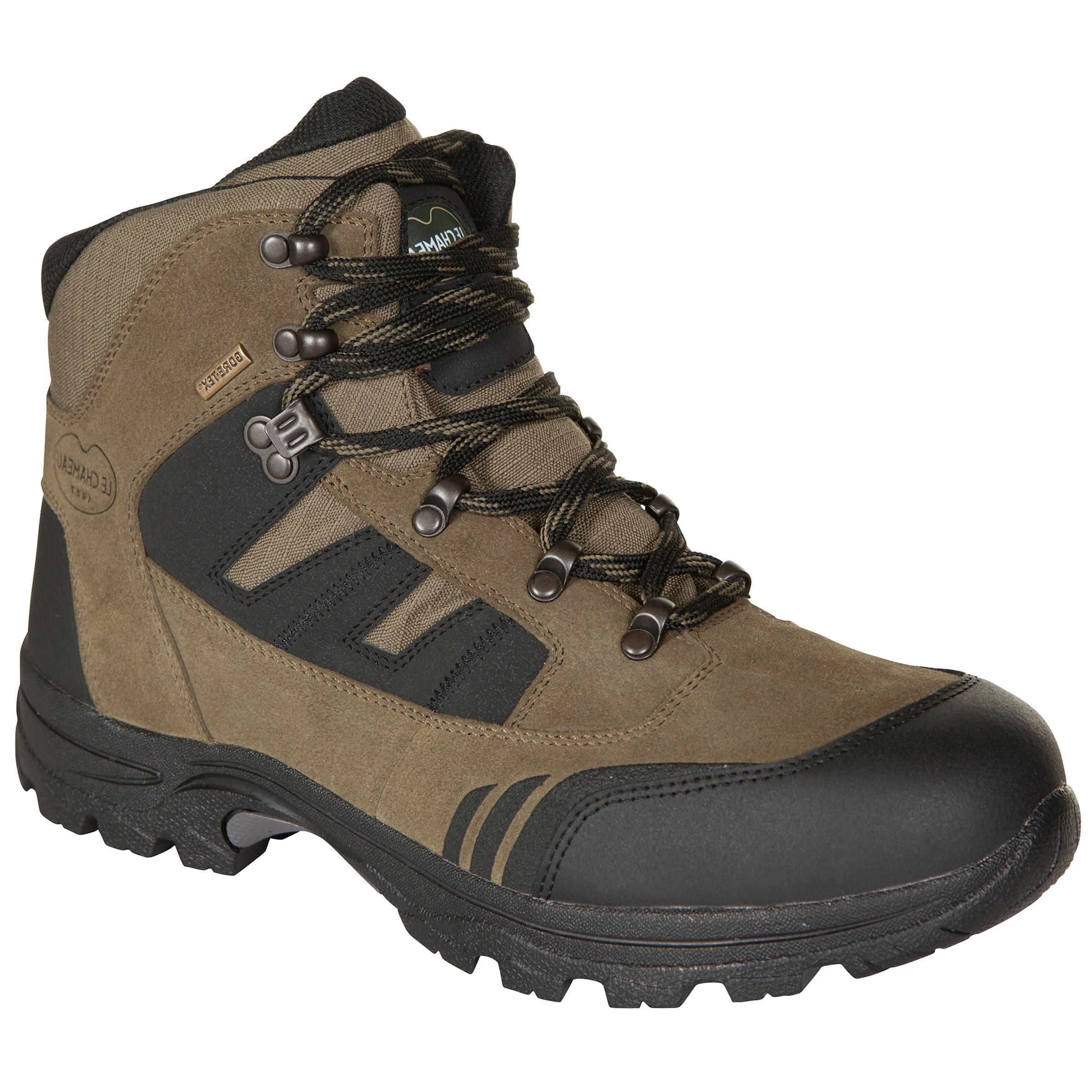 Chameau Chaussure Gtx Le Jindo Chasse roexBdC