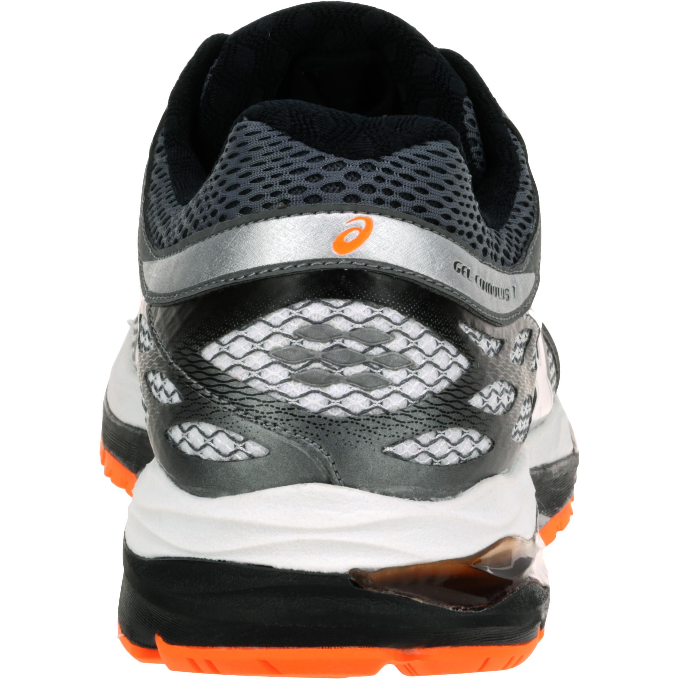 Cumulus 17 Asics Homme Gel Chaussures Runnig QxsthrdC