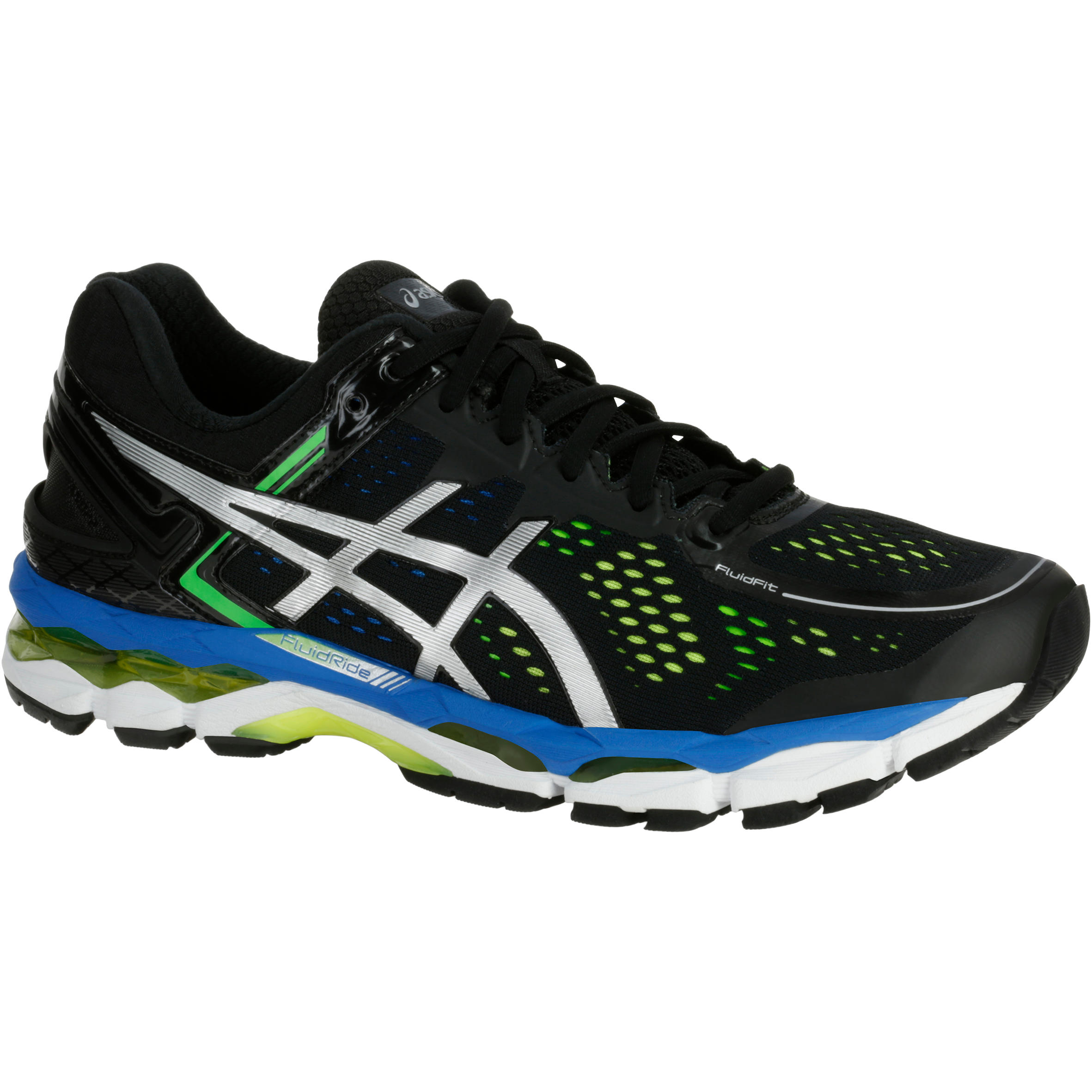 Chaussures Gel Homme Running 22 Kayano Asics NO0w8nPyvm