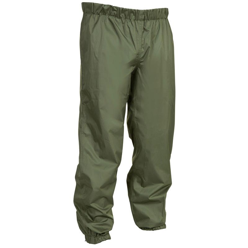 Glenarm celana panjang hujan - hijau