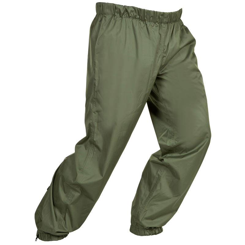 Glenarm hunting overtrousers - green