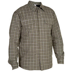Overhemd jacht Taiga 300 - 619232