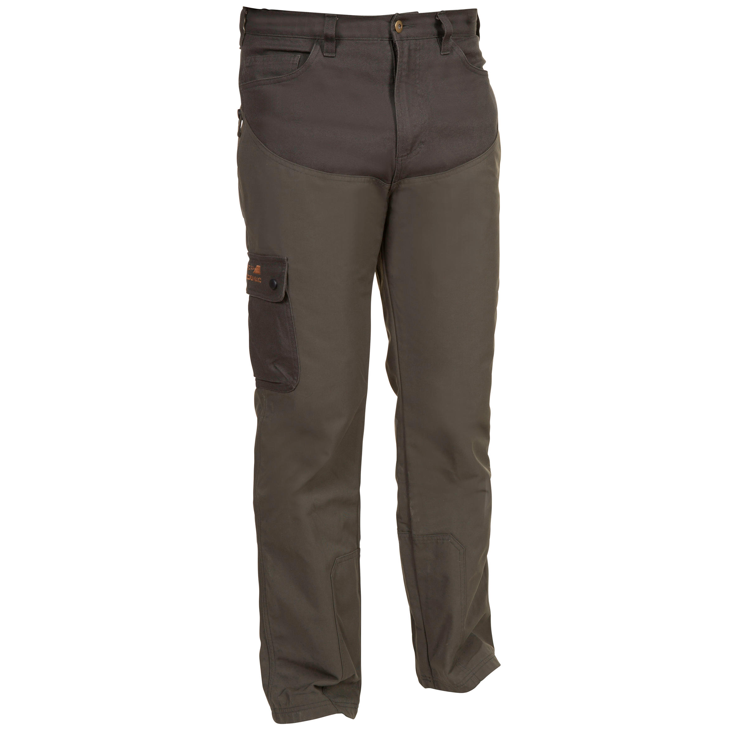 Pantalon Inverness 300 Verde