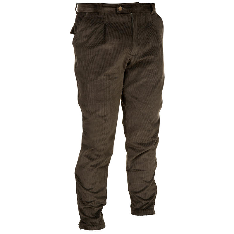 Sibir 300 Cord Tapered Trousers