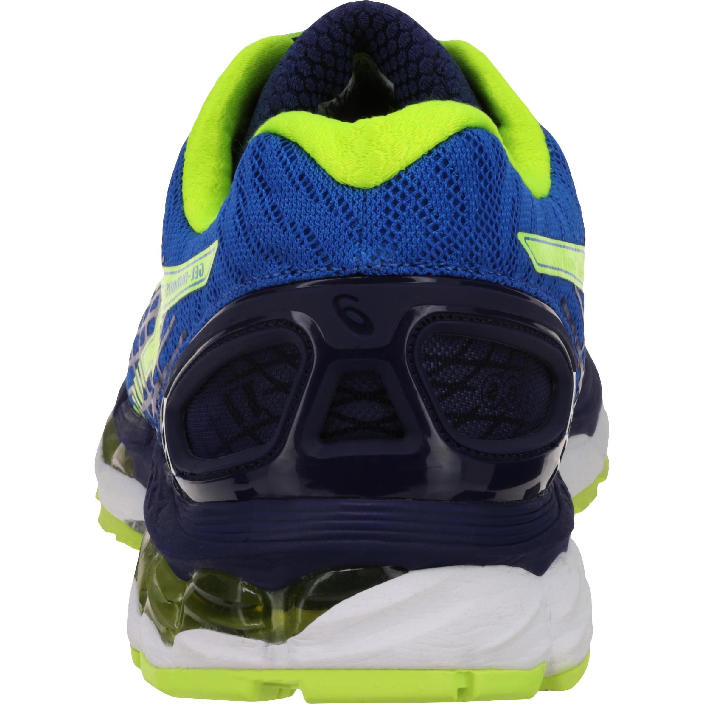 Homme Running Gel Nimbus Asics Chaussures 17 luFc1KTJ3