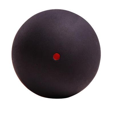 BALLE DE SQUASH SB 830 x2 Point Rouge
