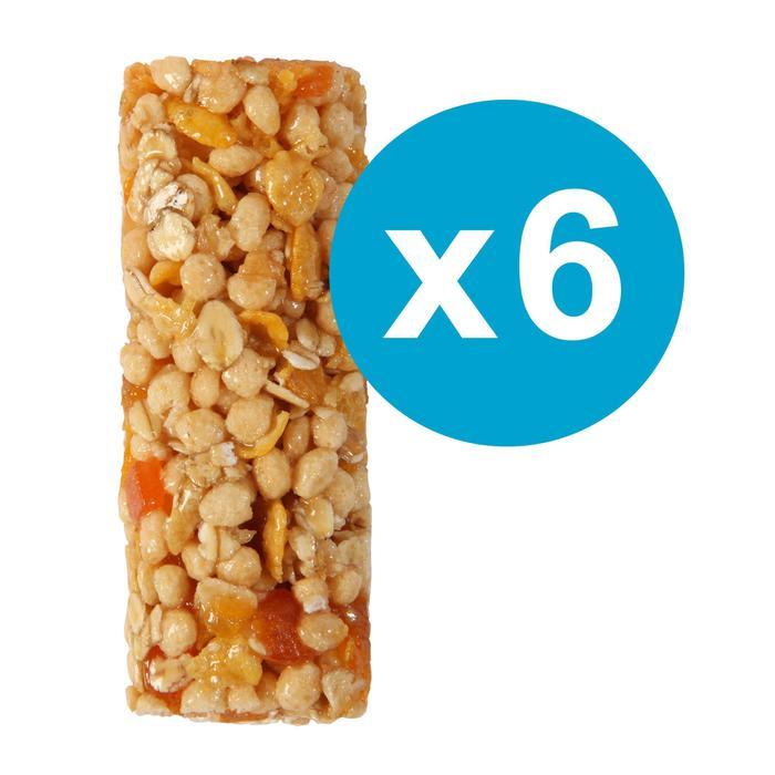 Barre de Céréales CLAK 6x21g - 619766