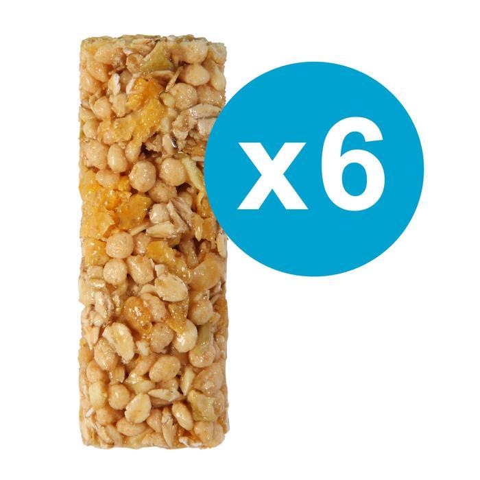Barre de Céréales CLAK 6x21g - 619783