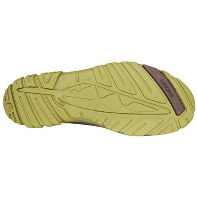 INVERNESS 100 HUNTING CLOGS - BROWN/GREEN