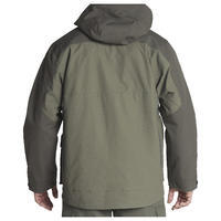 Inverness 500 Waterproof Hunting Jacket - Green