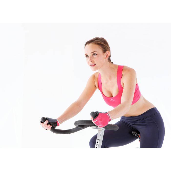 Gant de fitness Training femme - 622087