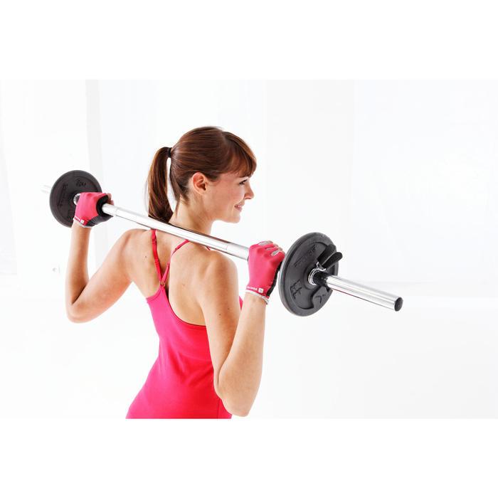 Gant de fitness Training femme - 622088