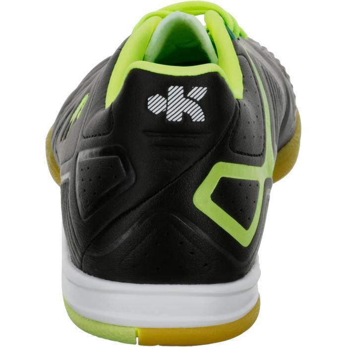 Chaussure de futsal enfant Agility 500 sala noire - 62225
