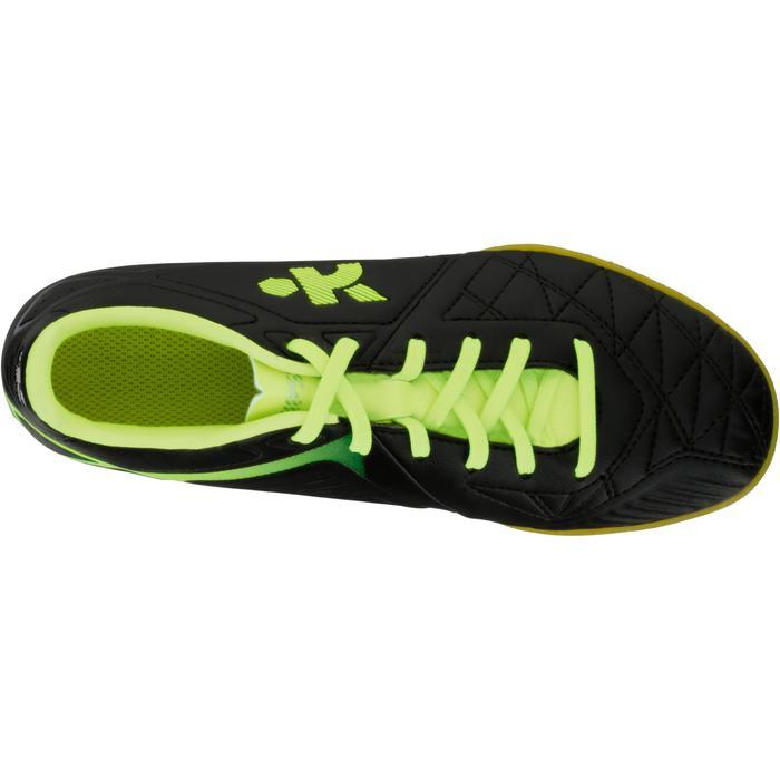 Chaussure de futsal enfant Agility 500 sala noire - 62227