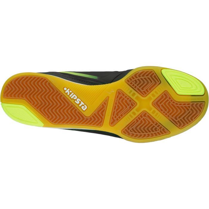 Chaussure de futsal enfant Agility 500 sala noire - 62228