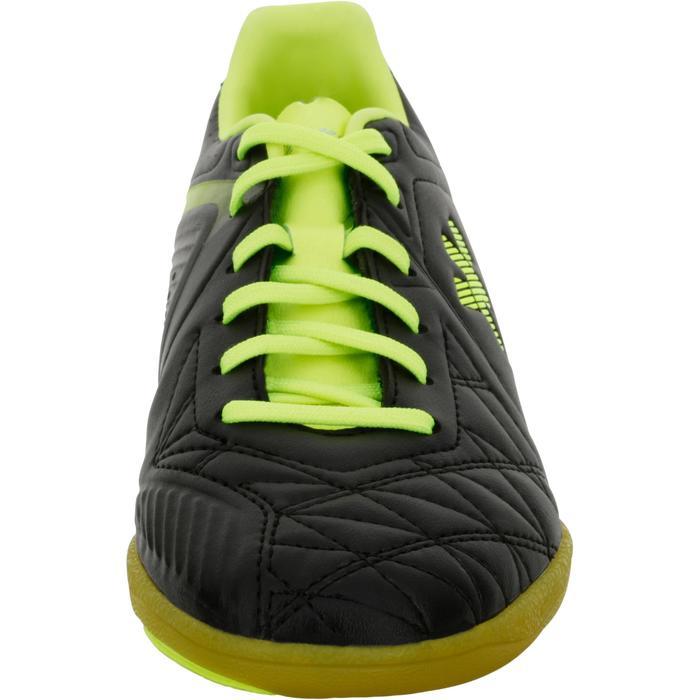 Chaussure de futsal enfant Agility 500 sala noire - 62229