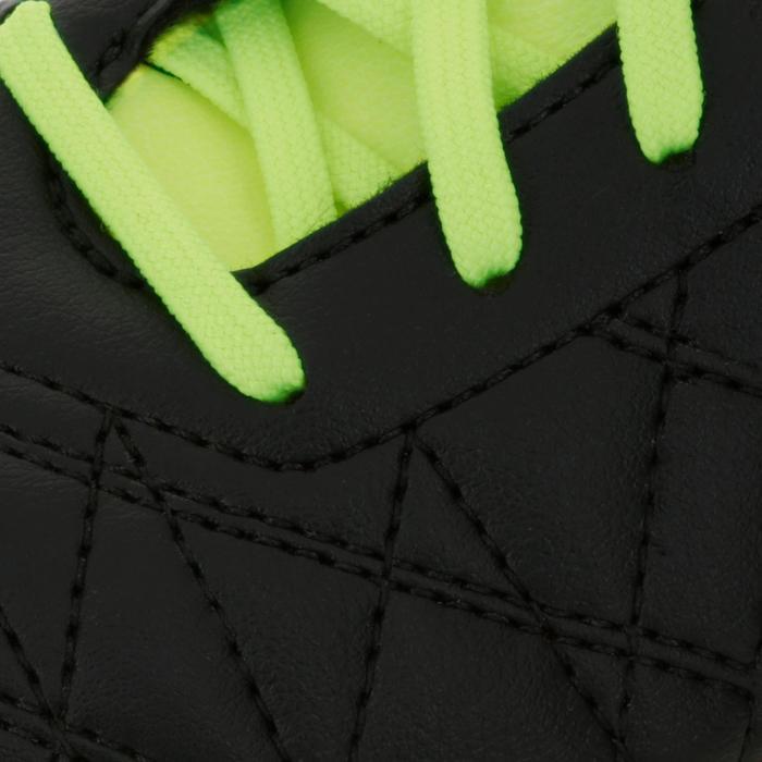 Chaussure de futsal enfant Agility 500 sala noire - 62238