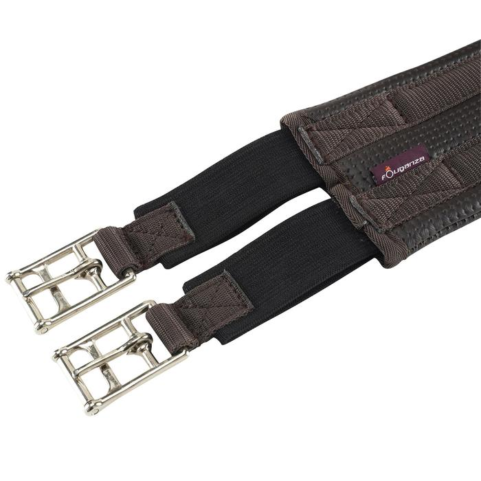 Sangle équitation synthétique poney et cheval ANATOMIC - 623302