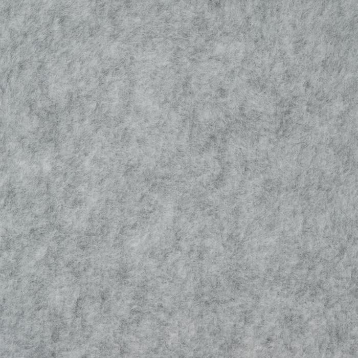 Forro de fibra polar para botas de equitación niños gris claro