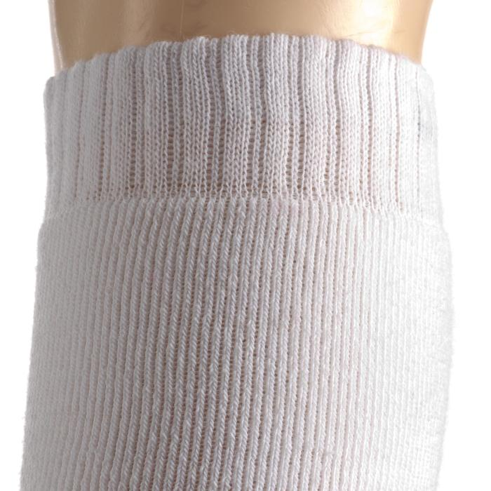 Chaussettes ski FIRSTHEAT Blanche