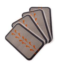 Electrodes Bottom