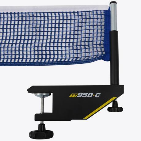 Poteaux et filet de tennis de table ittf artengo - Hauteur filet tennis de table ...