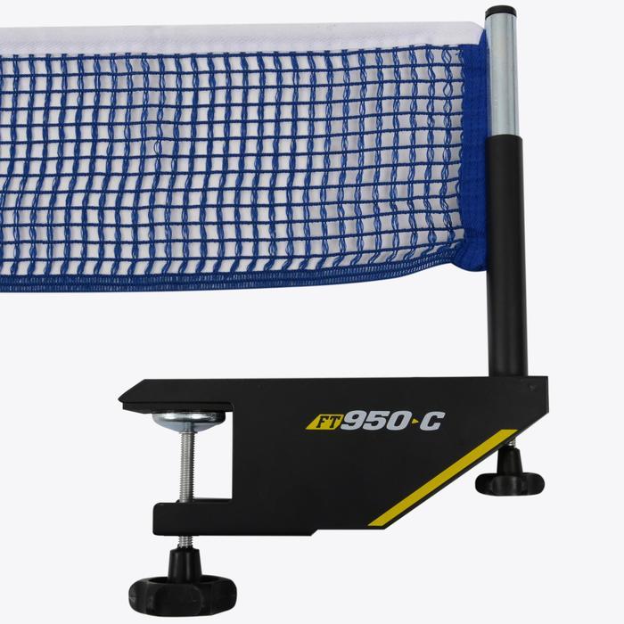 ITTF桌球網柱和球網組FA 950 C