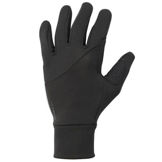 Winterhandschoenen heren 320 zwart - 630962