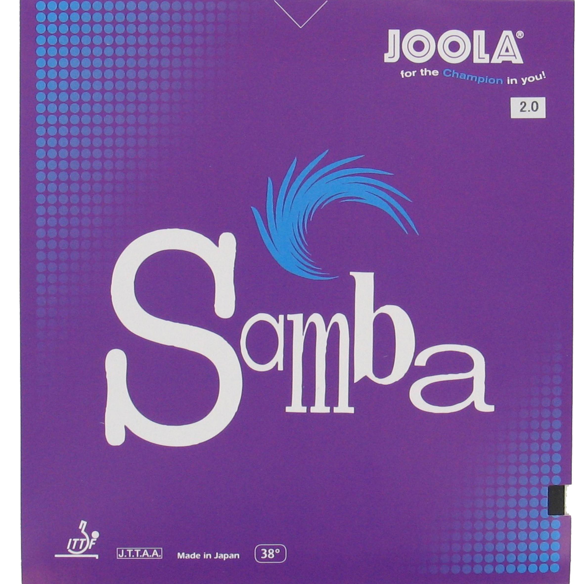 Față paletă SAMBA imagine