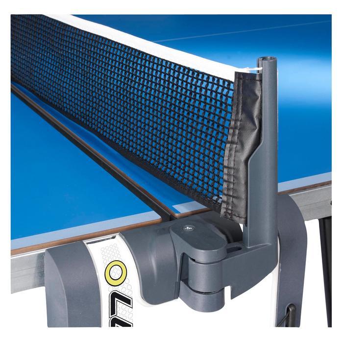 FILET ADAPTABLE 164CM POUR TABLES DE TENNIS DE TABLE ARTENGO FT855 O ET FT877 O - 632464