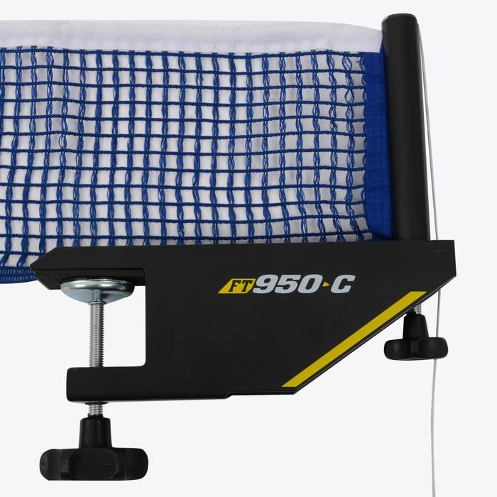 Set netposten en tafeltennisnet ITTF