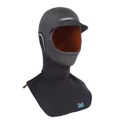 Capucha integral Neopreno 2 mm SURF